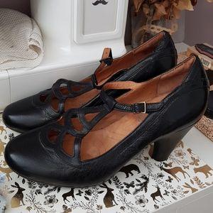 Flapper Dress Shoes